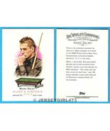 Mark Selby 2007 Topps Allen & Ginter's Eight-Ba... - $2.00