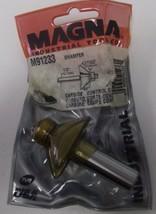 "Magna 91233 45° x 17/32"" Chamfer Router Bit 1/2"" Shank USA - $11.88"