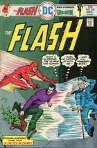 Flash #238 FN 1975 DC Comic Book - $5.60