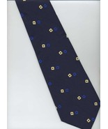 Polo by Ralph Lauren Tie - Blue, White - Polka ... - $19.00