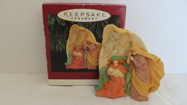 Christmas Hallmark Keepsake 1995 Rejoice! Ornament - $4.99