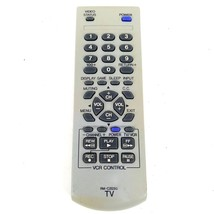 Used Original RM-C203G RMC203G Remote Control For JVC TV AV27CF35 AV27CF... - $19.99