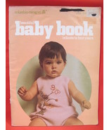 Vintage Knitting Crochet Patterns BABY - 4 YEARS Columbia Minerva Yarn - $7.99