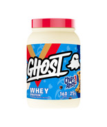 GHOST WHEY PROTEIN Chips Ahoy!  net.wt. 2.2lbs.  Exp. date 01/2023 -NEW- - $64.38