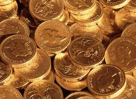 5x100 Billionaire Money Prosperity Spell Full Moon Witch Cast Betweenall... - $123.19