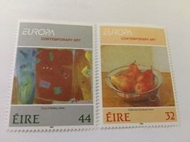 Ireland Europa 1993  mnh   #ab   stamps - $2.10