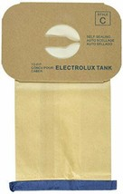12 Envirocare Vacuum Bags to fit Aerus / Electrolux Type C Bags - $12.56