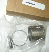 POULAN OEM Piston Assembly Kit 42CC *New* 530071408, 530069605  - $23.99