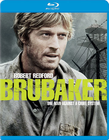 Brubaker (Blu-Ray/Ws-1.85/Eng Sdh-Sp Sub)
