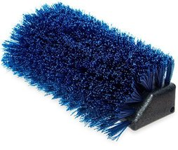 Carlisle 4042514 Commercial Boot 'N Shoe Brush Replacement, Blue - $18.39