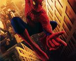 Spiderman Version C Original Movie Poster Single Sided 27x40
