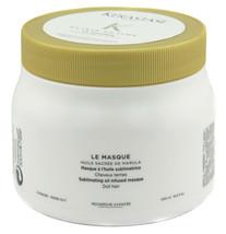 Kerastase Elixir Ultime Le Masque Dull hair 16.9 fl oz / 500 ml - $54.99