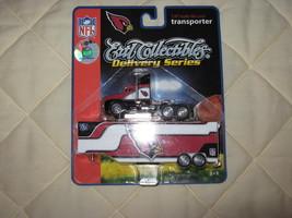 "NFL ""Cardinals"" transporter - $10.00"