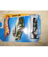 Triumph TR6 - $7.00