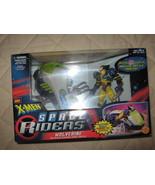 "X-men Space Riders ""Wolverine"" - $25.00"