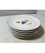 Nancy Green for Crate & Barrel Fruit Fromage Small Plates Appetizer Chee... - $41.84