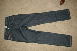 Arizona Jean Co. Blue Jeans Pant Girls Size 14 SLIM (b) - $8.99
