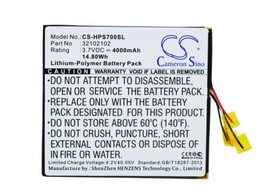 NEW Battery for HP Slate 7 Extreme,4400US ,32102102 Android Tablet 3.7V ... - $26.38