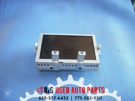 2014 FORD FIESTA RADIO INFO LCD DISPLAY PANEL C1BT-18B955-GB OEM image 1