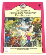 Dr. Drabble's Phenomenal Antigravity Dust Machine HB Book Brouwer Davidson - $9.88