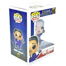Funko Pop! Movies The Addams Family Gomez Addams #802 Vinyl Figure image 5