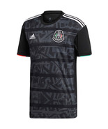 Mexico National Team Jersey Adidas 2019 Color Black - $89.09 - $89.99