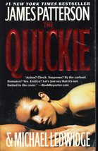 The Quickie By Patterson & Ledwidge - $5.75