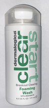 Dermalogica Clear Start Breakout Clearing Foaming Wash - 6 oz / 177 mL - $15.99
