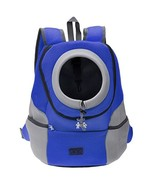 Mogoko Airline Approved Cat Dog Backpack, Puupy Pet Carrier Front Bag wi... - $36.63
