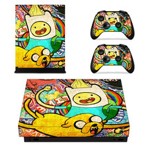 Astronaut Clipart Decal Xbox one X Skin for Xbox Console & 2 Controllers - $15.00