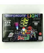 Elenco SCL-175 Snap Circuits Lights Electronics Discovery Kit Complete Set - $32.71