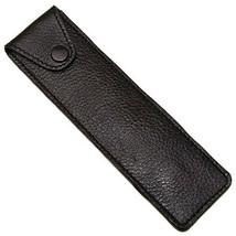 Parker Leather Protective Razor Case Straight, Barber & Shavette Razors ... - $17.56