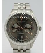 Villandry Rivoli Acier Cosmopolite Automatic Men's Watch - $404.10