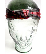 Plaid Stretch Headwrap goody Ouchless - $5.99