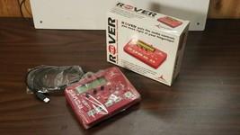 Syntrillium Red Rover RR-1 Audio Software USB Remote Control - $64.35