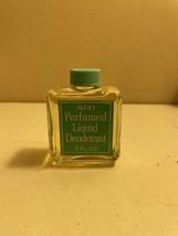 AVON Perfumed Liquid Deodorant 2 Fl. Oz. - $4.00