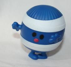 Mr Men Little Miss Single Toy Figure Little miss whoops McDonald - $3.99