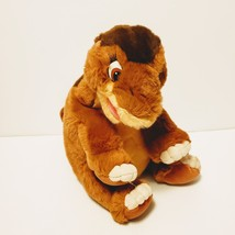 "GUND Land Before Time Baby Dinosaur LITTLE FOOT 16"" Plush Toy Stuffed An... - $25.00"