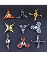 League of Legends Fidget Spinner Naruto Hand Spinner Zed Draven Genji Ho... - $15.99