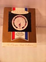 Hallmark Christmas ORNAMENT--1996 Parade Of Nations OLYMPICS----NEW - $2.64