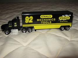 """Stanley Tools"" tractor trailer - $12.00"