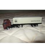 """UPS"" trctor trailer - $14.00"