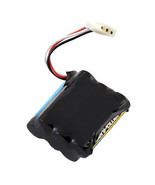 DL-16 9V 2200mAh battery pack for  Kaba Ilco - IL22 - $8.69