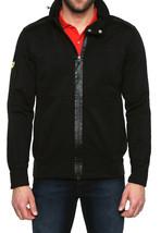 Puma Men's Ferrari Sweater Track Jacket Zip Up Sport Hoodie 56457101