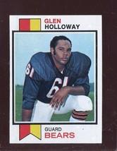 1973 Topps #114 Glen Holloway Exmt (WAX-BK) *E9095 - $1.73