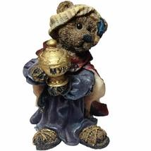 Boyds Bears, Nativity, Raleigh…as Balthasar with Myrrh, PRISTINE, 1st ed, no box - $15.99