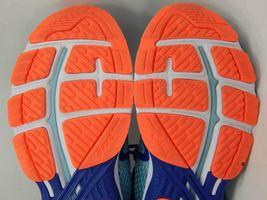 Asics GT 2000 v 6 Size US  6.5 M (B) EU 37.5 Women's Running Shoes Blue T855N image 8