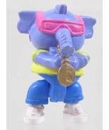 1994 Vintage Polly Pocket Dolls Elephant House- Ethan (aka Jumbo)  Blueb... - $7.50
