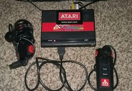 Atari Flashback Classic Video Game Console Mini 7800 Tested & Functioning  - $12.87