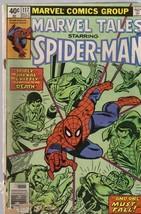 Marvel Tales: Starring Spider-Man 117 [Comic] - $6.99